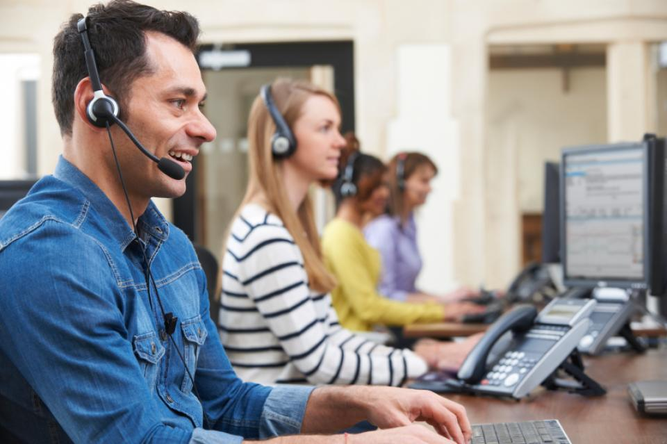 How to Choose the Best Call Center for Your Business
