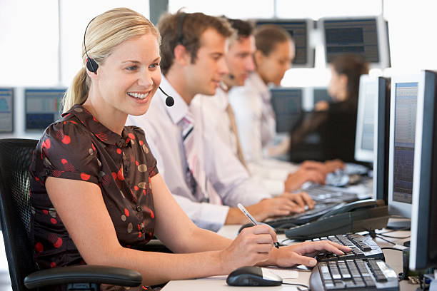 Tips to Help Improve You Call Center Performance